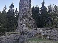 Kobrštejn - Janov