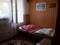 malý pokoj - Janov