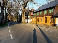 Rejvíz - Janov