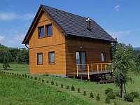 Chata k pronajmutí - Dolní Moravice