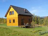 Chata k pronajmutí - dovolená Jeseníky rekreace Dolní Moravice