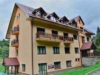 ubytování Skiareál Petříkov - Kaste + Relax v apartmánu na horách - Horní Lipová