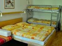 Horní Lipová - apartmán k pronajmutí - 5