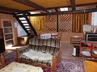 apartmán A palandy - Vrbno pod Pradědem - Mnichov