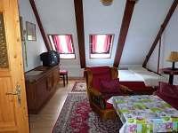 apartmán B - chalupa k pronájmu Vrbno pod Pradědem - Mnichov