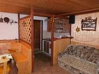 bar v klubovně - Vrbno pod Pradědem - Mnichov