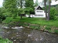 Chalupa k pronájmu - dovolená Rybník Andělská Hora rekreace Vrbno pod Pradědem - Mnichov
