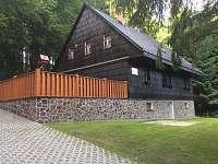 ubytování Skiareál Přemyslov na chatě k pronájmu - Přemyslov