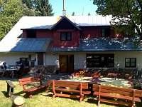 Chata U Javoru Ramzová