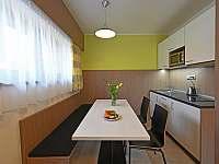 Kuchyň, obývací pokoj - Dolní Morava