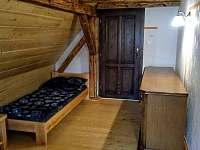Ubytování, pronájem chalupy - chalupa - 16 Dolní Moravice