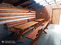 Ubytování, pronájem chalupy - chalupa - 27 Dolní Moravice