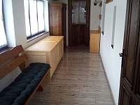 Ubytování, pronájem chalupy - pronájem chalupy - 25 Dolní Moravice