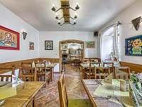 Penzion Kovárna - ubytování Lipová Lázně - 15