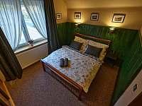 Apartmán č. 2 - k pronájmu Jeseník