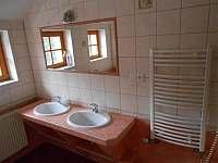 jedna z koupelen - Suchá Rudná