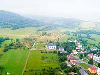 Kostel v Janově -