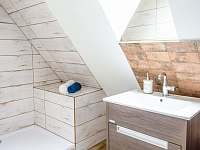 Koupelna patro 1 - Janov