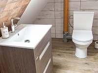 Koupelna patro - Janov