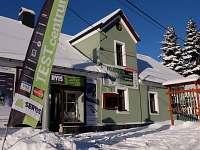 ubytování Ski areál Klobouk - Karlov Chalupa k pronajmutí - Malá Morávka