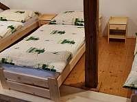 Zelený Domek - chalupa - 23 Malá Morávka