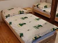 Zelený Domek - chalupa - 24 Malá Morávka