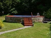 bazén - Hraběšice - Krásné