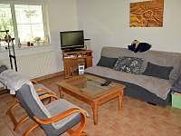 obývací pokoj - Hraběšice - Krásné