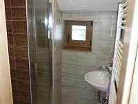 2.sprchový kout
