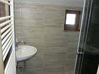 3.sprchový kout