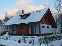 Chata ROSA - apartmán k pronajmutí - 4 Kunčice pod Králickým Sněžníkem