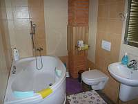 Chata ROSA - apartmán k pronajmutí - 8 Kunčice pod Králickým Sněžníkem