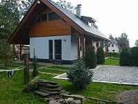 Chata ROSA - apartmán k pronájmu - 3 Kunčice pod Králickým Sněžníkem