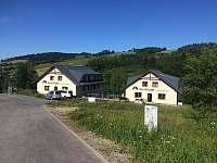 ubytování Sjezdovka Malá Morava - Vysoká Apartmán na horách - Dolni Morava