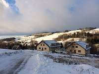 Apartmany na vysluni - Dolni Morava -
