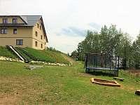Apartmany na vysluni Dolni Morava - k pronájmu