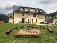 Apartmany na vysluni Dolni Morava - ubytování Dolni Morava