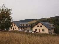 Apartmany na vysluni - Dolni Morava - ubytování Dolni Morava