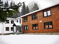 ubytování Staré Město pod Sněžníkem na chatě
