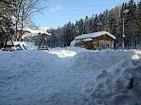 Dolní Morava - chalupa k pronajmutí - 3