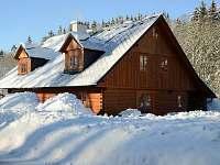Chalupa k pronajmutí - dovolená Ústeckoorlicko rekreace Dolní Morava