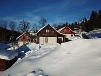 Chaty Jiřinka - chata k pronájmu - 15 Dolní Morava