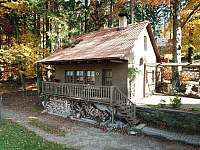 Chata u Moravy