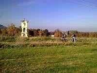 Na kole v Rychlebech - Lipová-lázně
