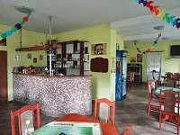 Restaurace s 30 místy