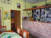 Restaurace s barem pro ubytované
