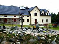 Nové Vilémovice léto 2018 pronajmutí