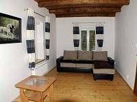přistýlka - chalupa ubytování Nové Vilémovice