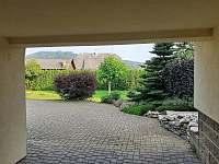 Velké Losiny jarní prázdniny 2022 ubytování