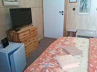 dvoulůžkový pokoj - Dolní Moravice